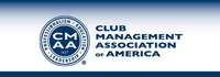 CMAA's 93rd World Conference on Club Management and Club Business Expo logo